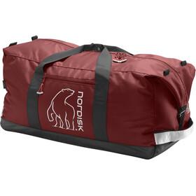 Nordisk Flakstad Reisbagage 65l rood